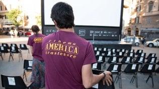 """Cinema America, Castaldo: """"Anche a me ruppero il naso, ma nel 1971"""""""