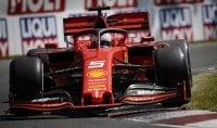 Penalità a Vettel, la Ferrari fa richiesta di revisione alla Fia
