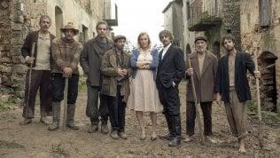 'Aspromonte', 'la terra degli ultimi' d'Italia nel film di Calopresti
