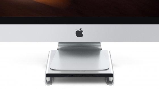 Satechi, accessori Pro per Macbook e iMac: la nostra prova