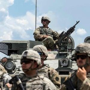 Iran, gli Stati Uniti inviano altri mille soldati in Medio Oriente
