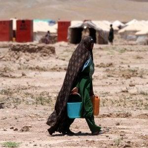 Unicef e Oms: Nel mondo 1 persona su 3 senza acqua potabile sicura