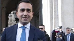 """Rep: Di Maio adesso teme l'imboscata: """"La Lega vuole la crisi sulla flat tax"""""""