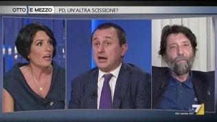 """Rosato: """"Non mi faccia venire qui a difendere il Pd di Zingaretti"""""""