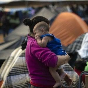 Messico, dalla Casa Bianca arriva l'ordine di bloccare il flusso dei migranti centroamericani.