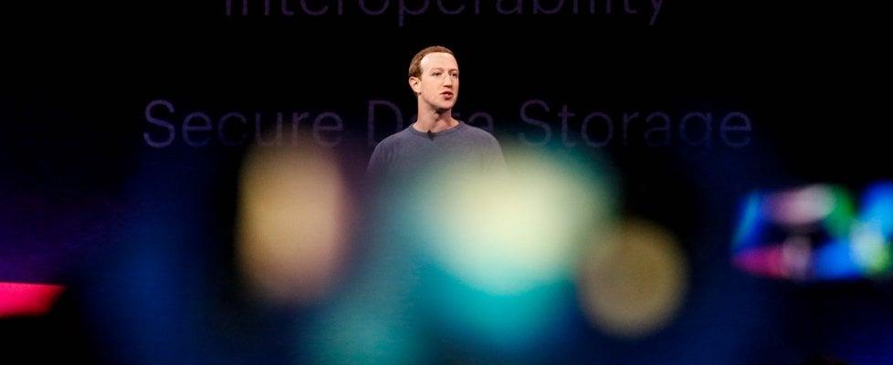 Facebook svela Libra, criptovaluta globale dalle grandi ambi
