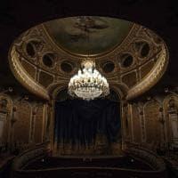 Fontainebleau. Riapre il teatro di Napoleone III