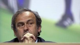 """Platini fermato per corruzione, inchiesta sui Mondiali in Qatar: """"Io estraneo ai fatti"""""""