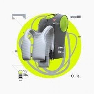 Airbag da moto senza giubbotto: arriva il gilet