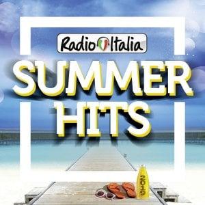 Le canzoni dell'estate nel doppio cd Radio Italia summer hits 2019