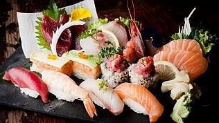 Oggi è il sushi day: sapete davvero come mangiarlo?