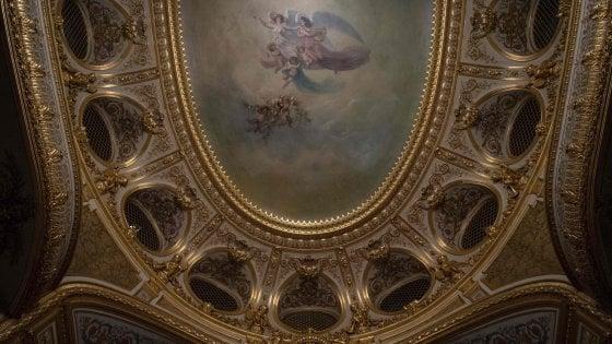 Riapre il teatro di Napoleone III. Abbandonato da 140 anni, rivive grazie a uno sceicco