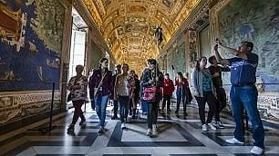 Pacchetti: in Vaticano il n. 1