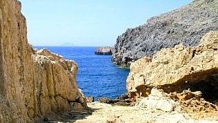 Anticitera. L'isola greca da sogno, dove ti pagano se ci vai a vivere