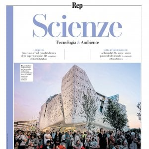 Scienze vi fa entrare nell'alveare italiano della ricerca