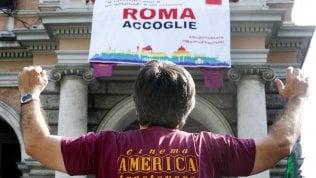 Ragazzi cinema America feriti a Roma, identificati quattro aggressori