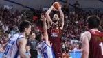 Finale scudetto: Venezia vince gara 5 e si porta 3-2