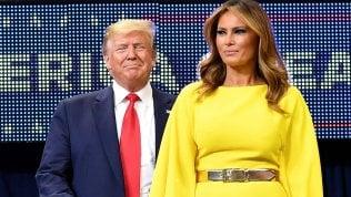 """Trump apre la sua campagna elettorale: """"Nessuno come me, tranne George Washington"""""""