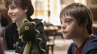 'Mio fratello rincorre i dinosauri', arriva il film dal libro di Giacomo Mazzariol. Il trailer in anteprima
