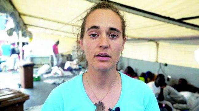 Dal Polo a Lampedusa, così Carola ha scelto la Sea-Watch