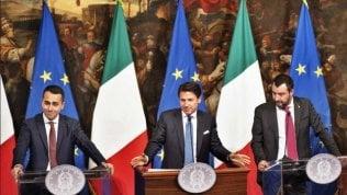 MaturitàSalvini, Di Maio, Conte: come se la sono cavata i politici all'esame
