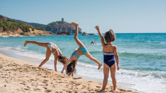 In Sardegna, un piccolo paradiso per grandi e piccoli, chiamato Chia