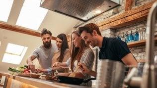 La passione per la ristorazione contagia la grandi catene