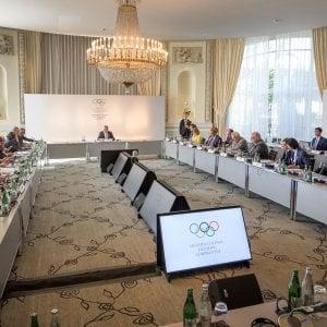 Olimpiadi invernali, il premier Giuseppe Conte lunedì a Losanna per Milano-Cortina 2026