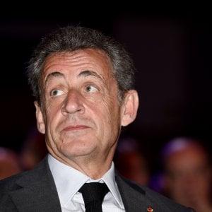 Francia, Sarkozy sarà processato per corruzione.  E' la prima volta nella Quinta Repubblica