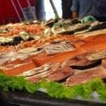 """Polpo del Vietnam e vongole turche: ecco l'elenco dei pesci """"taroccati"""""""