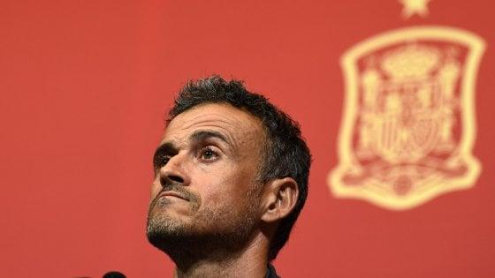 Spagna: Luis Enrique si dimette, Moreno nuovo ct