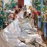 Joaquín Sorolla: il pittore spagnolo dimenticato con il mare dentro