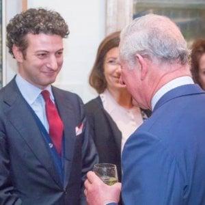 Cinque elezioni, i social media e la ricerca dell'arte perduta: la vita a Londra del capo ufficio stampa dell'ambasciata d'Italia