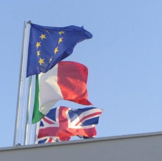 La Conferenza su Clima dell'Onu si terrà 2020 in Gran Bretagna e un po' in Italia