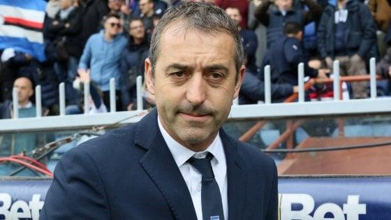 Milan, ufficiale: Giampaolo nuovo allenatore