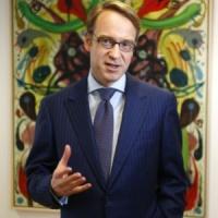"Weidmann riabilita Draghi: ""Il quantitative easing è legittimo"""