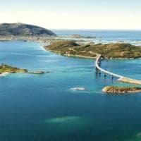 Norvegia. Quest'isola fermerà il tempo