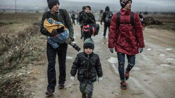 Giornata mondiale del rifugiato, nel mondo 70 milioni di persone fuggono da guerra e violenze