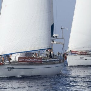 C'è una barca che si chiama Matteo S.
