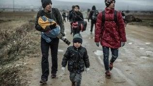 Giornata mondiale del rifugiato,nel mondo 70 milioni di personefuggono da guerra e violenze