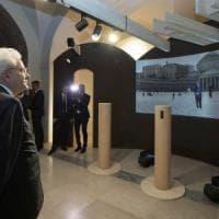"""Mattarella nella giornata del rifugiato: """"L'impegno dell'Italia in prima linea: dovere di..."""