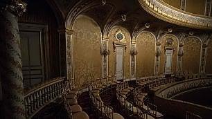 Riapre il teatro imperiale -   ft