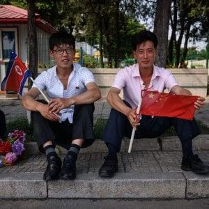 Corea del Nord, la visita di Xi Jinping per rilanciare il dialogo tra Kim Jong-un e Trump