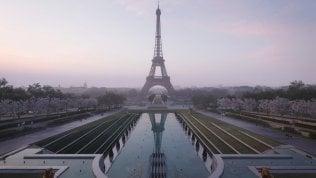 Torre Eiffel, cambia tutto: sarà il cuore di un immenso parco