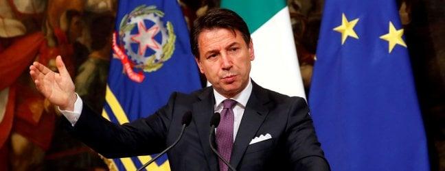 """Conti pubblici, la lettera di Conte alla Ue: """"Nel 2019 rispettato il patto di stabilità"""""""