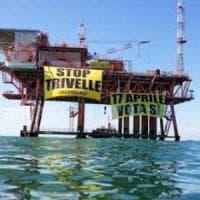 Trivelle: Greenpeace, Legambiente e Wwf pubblicano il piano di dismissione di 34 impianti...