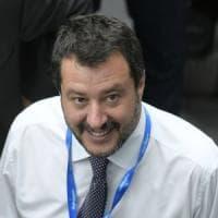 """Lega-M5S, Salvini contro Di Battista: """"Chiacchierone tropicale  a pagamento"""""""
