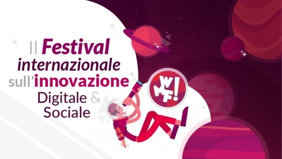 Dalla Nasa, alle fake news, alla libertà di informare. Torna il Web Marketing Festival con Saviano e Mimmo Lucano