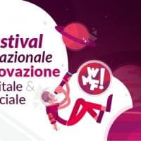 Dalla Nasa, alle fake news, alla libertà di informare. Torna il Web Marketing Festival...
