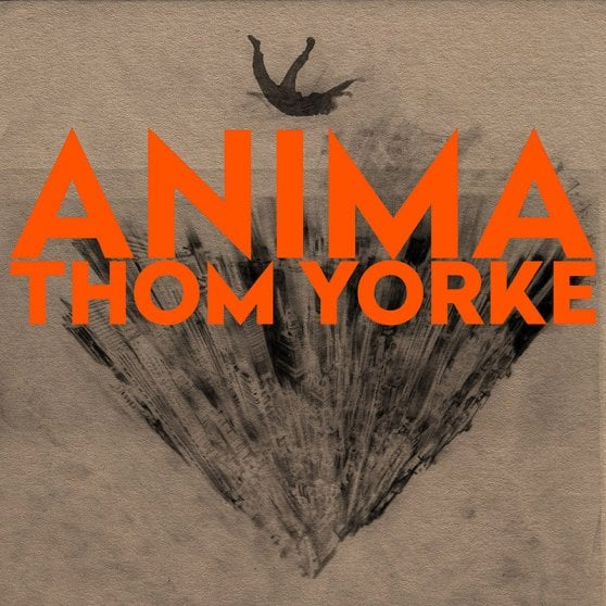 """Thom Yorke, il nuovo album è """"Anima"""""""